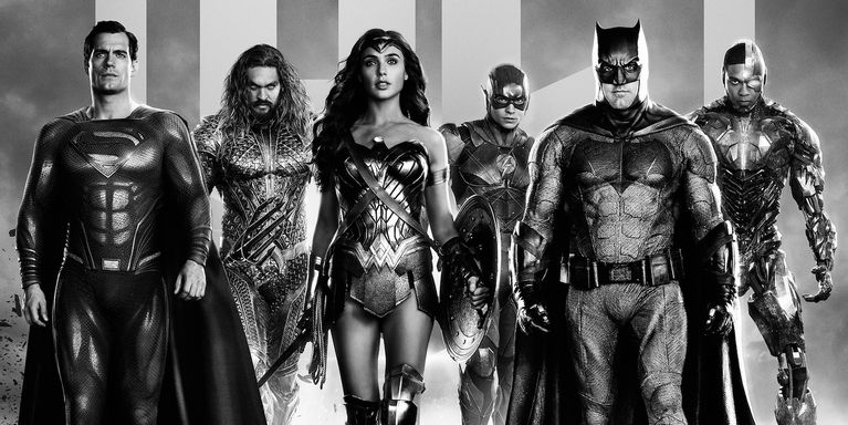 Zack Snyder's Justice League | Official Trailer #2